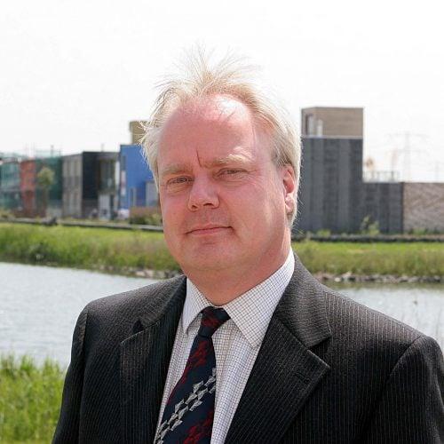 Pablo van der Laan
