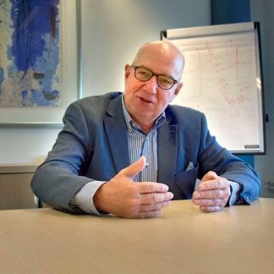 Piet van der Sanden