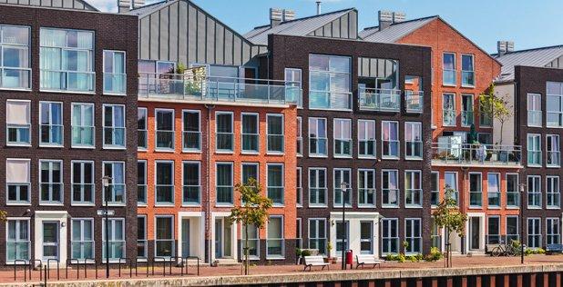 Huizenprijzen hoger door Airbnb