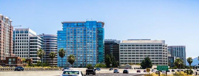 Duurzaamheid en bereikbaarheid moeten Silicon Valley leefbaar houden