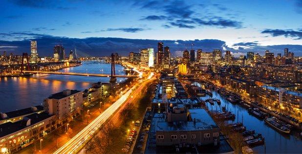 Gemeente Rotterdam verloor miljoenen bij vastgoedproject