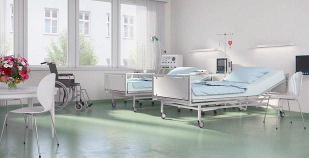 Groeiende behoefte aan verpleegbedden biedt kansen voor investeerders