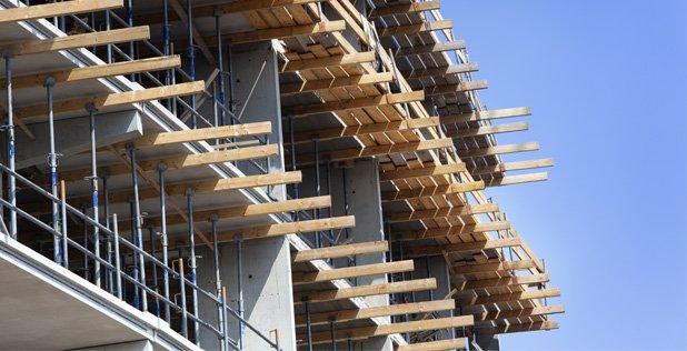 Meer faillissementen door hogere bouwkosten