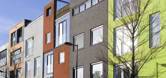Onderverhuur ondermijnt de woningmarkt van Amsterdam
