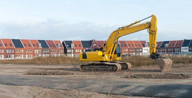 Starters hebben steeds minder kans op de woningmarkt