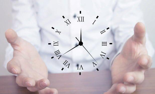 Time management anno nu Noteer alles in je agenda