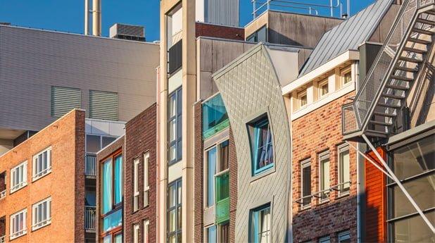Beleggers haken af op investeringen in middenhuurwoningen