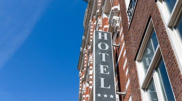 Hotelstop in Amsterdam drijft interesse in hotelbeleggingen op