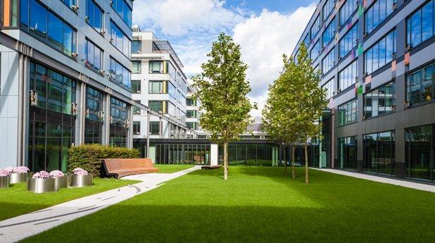 ASR stapt met Dutch Sience Park Fund in de vastgoedmarkt op campussen