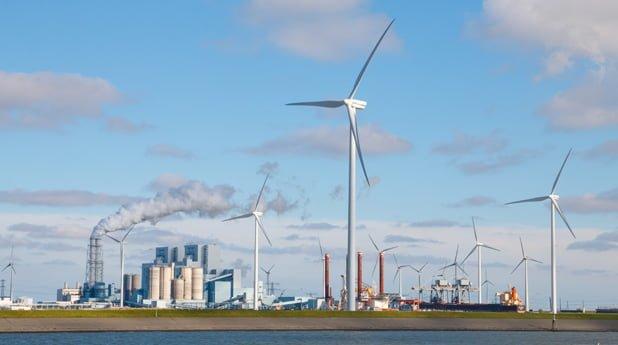 Conclusie PBL De sector Bebouwde Omgeving zal klimaatdoel in 2030 niet halen