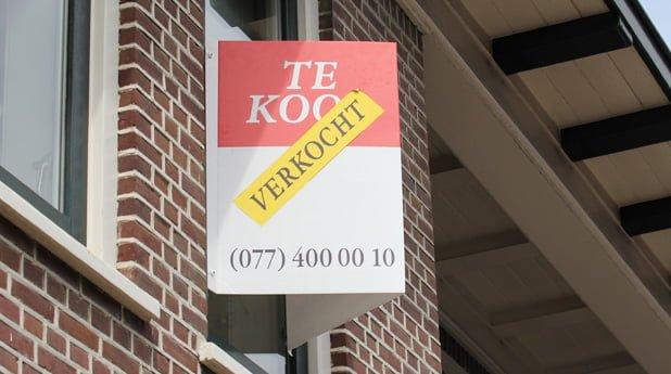 Met name kleine vastgoedinvesteerders worden belemmerd door terughoudendheid van banken