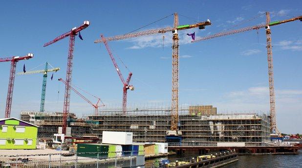 Provincies vervullen voortrekkersrol bij de planning van nieuwbouw