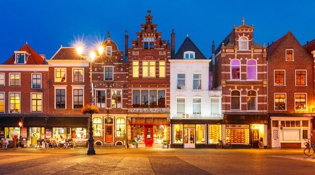 Wat kunnen steden doen aan de leegstand in de winkelstraten