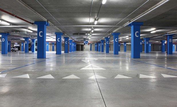 Wordt instorten parkeergarage Eindhoven Airport vloerenleverancier alsnog fataal