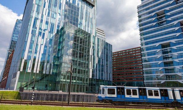 Deze Nederlandse panden zijn het meest spraakmakend volgens Nederlandse architecten