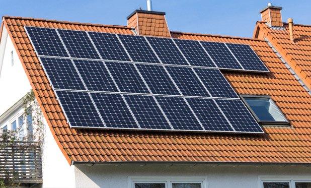 Goed nieuws voor verduurzamers Subsidie zonnepanelen blijft voorlopig bestaan