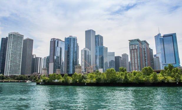 Hoe houden we grote metropolen ook in de toekomst leefbaar