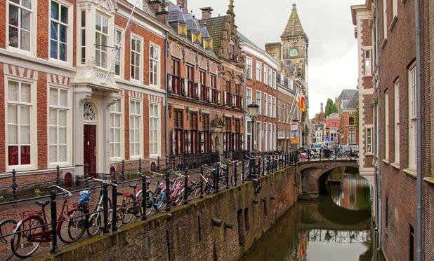Utrecht is Nederlands koploper als het gaat om vastgoed investeringen