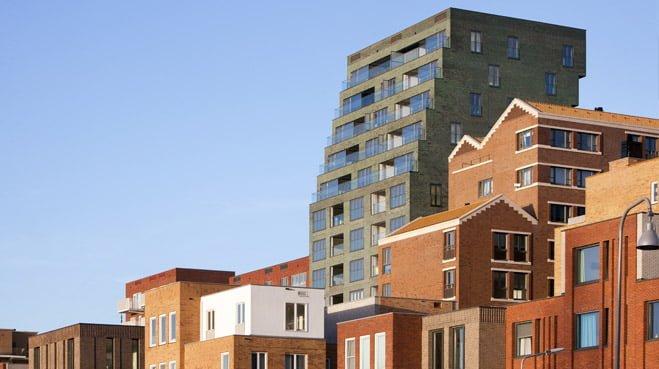 Ambities woningbouw Rotterdam liggen hoog, maar zijn ze ook haalbaar