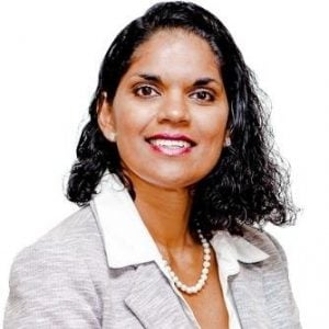 Asha Nagesser