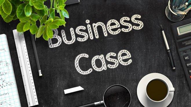 Met behulp van een business case wordt je project een stuk overzichtelijker