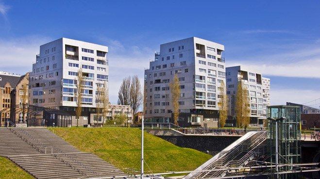 Spectaculaire groei in huizenbezit buitenlandse beleggers in Nederland