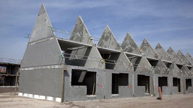 Zo realiseer je betaalbare nieuwbouw in de steden