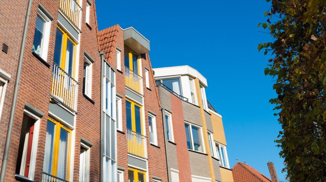 Amsterdam heeft behoefte aan meer middeldure huurwoningen