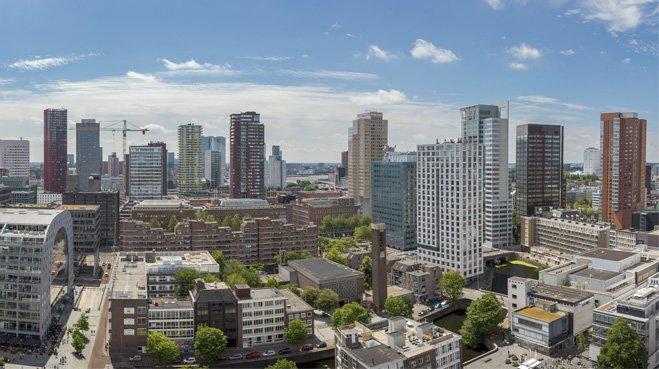 CBS Nederlandse bevolking groeit de komende 15 jaar tot boven de 18 miljoen