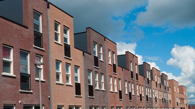 Deel huurwoningen uit vrije sector wordt sociale huurwoning