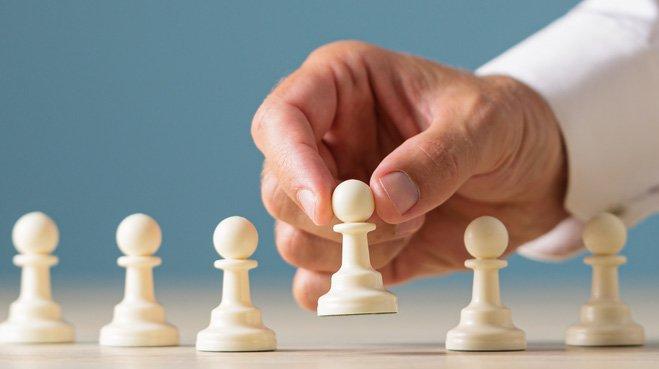 Goed leiderschap binnen een organisatie leidt tot innovatie en groei