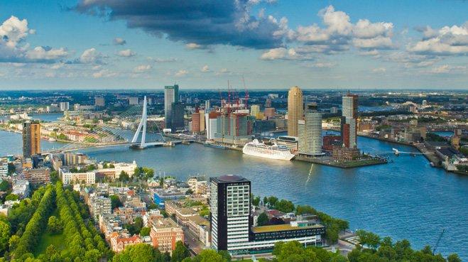 Maakt de gemeente Rotterdam plannen met te grote risico's