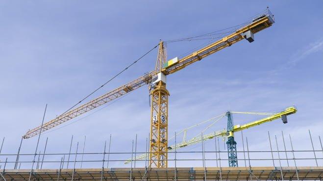 Projectontwikkelaars roepen op tot opheffing bouwstop vanwege stikstof