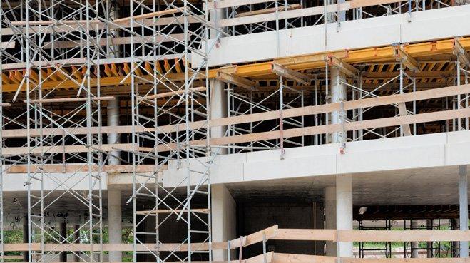 Triodos Bank kiest voor een duurzaam demontabel houten kantoor