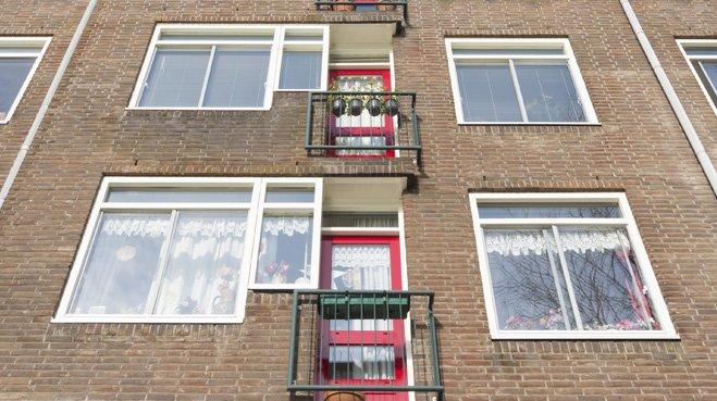 VVD en CDA willen krakers voorgoed verdrijven uit leegstaande panden