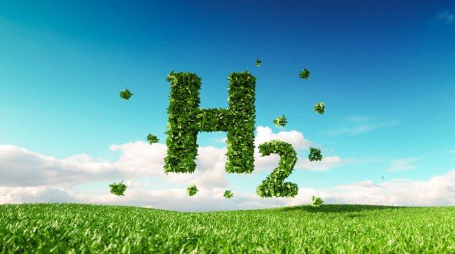 Worden onze huizen straks verwarmd met waterstof