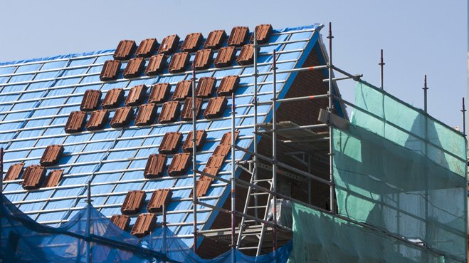 Aangescherpte regels provincies voor nieuwe bouwprojecten