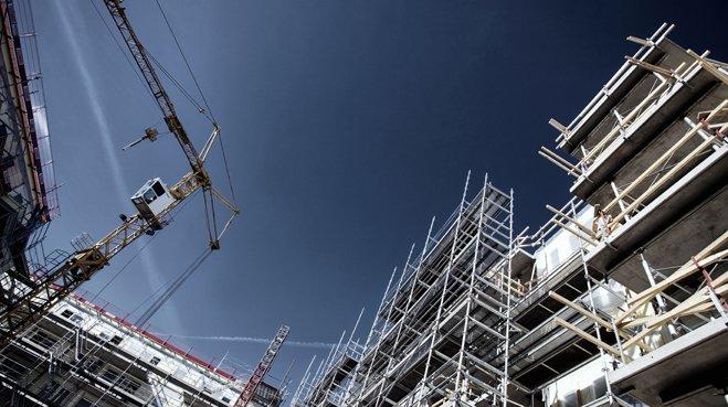 Buitenlandse bouwers maken meer winst dankzij een goed risicomanagement