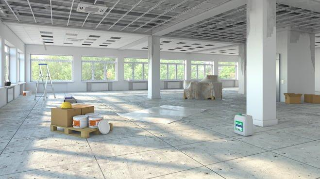 Kantoorpanden transformeren levert nieuwe woningen op