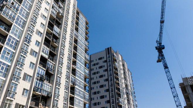 Kunnen woontorens het woningprobleem van Rotterdam oplossen