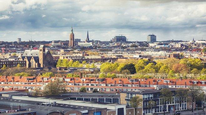 Populariteit steden anders dan gedacht