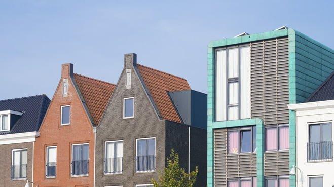 Woningcorporaties staan op tegen verhuurderheffing