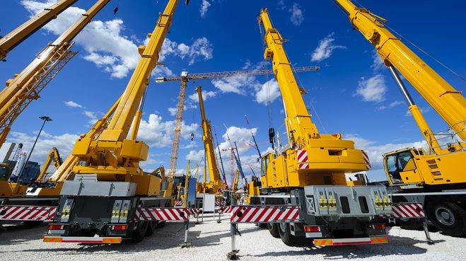 Financiële tegenvallers zijn een steeds groter risico voor de bouwsector