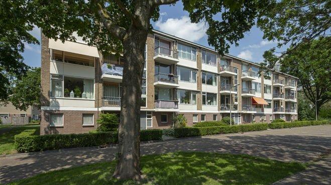 Krappe woningmarkt zorgt voor groeiend huisvestingsprobleem ouderen
