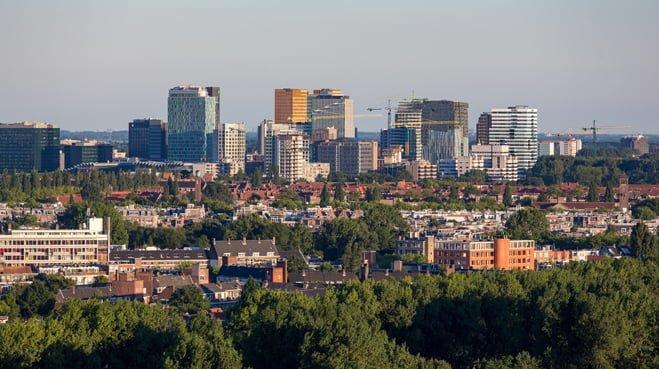 Mogelijk compleet nieuwe aanbesteding ontwikkeling Zuidas Amsterdam