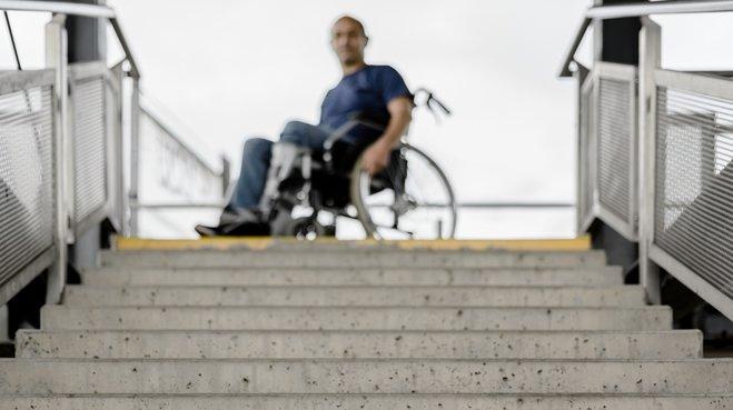 VN verdrag Handicap verdient meer aandacht bij gemeenten