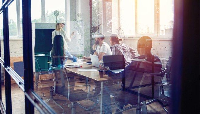 Is jouw organisatie al rijp voor design thinking