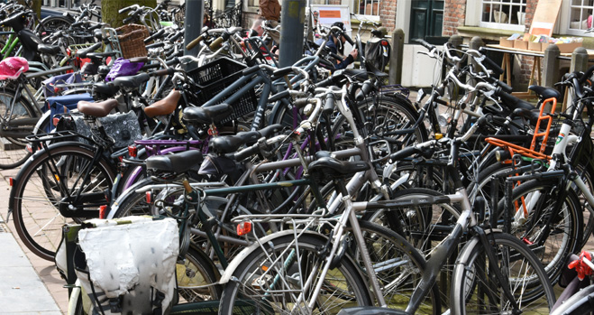 Miljoeneninvesteringen moeten het tekort aan fietsenstallingen oplossen