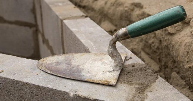 Benodigde 75000 nieuwe woningen per jaar nog ver weg