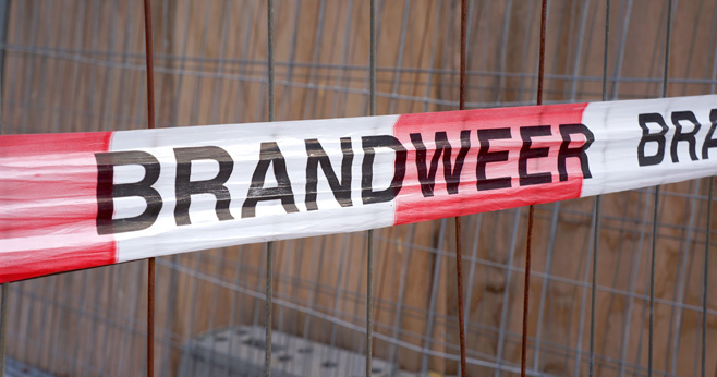 De fatale flatbrand in Arnhem laat bewoners ontredderd achter